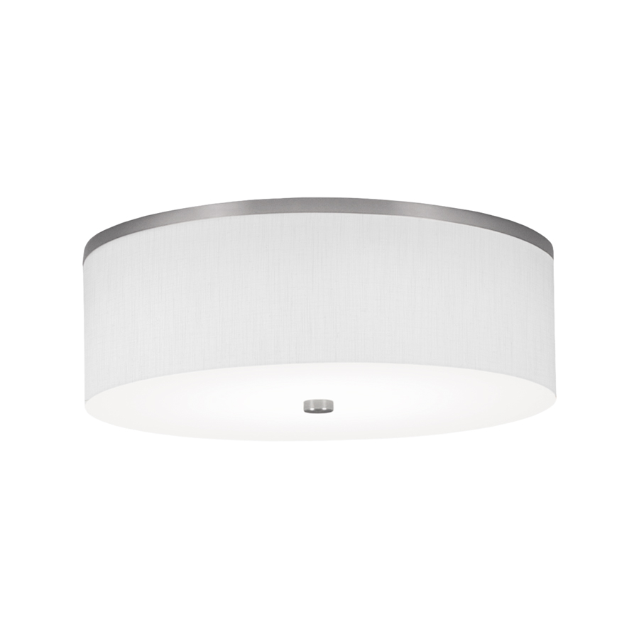 Brushed Nickel Bn Finish With White Linen Whl Diffuser